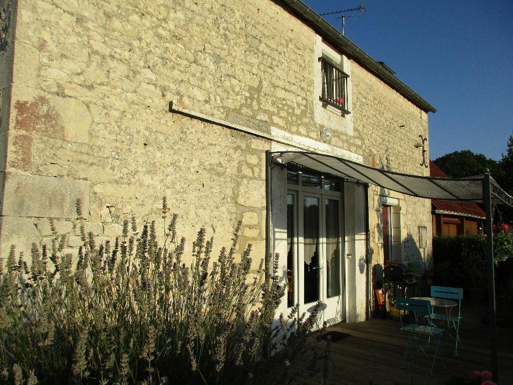Achat Maison 4 pièces à Montmerrei - vignette-1