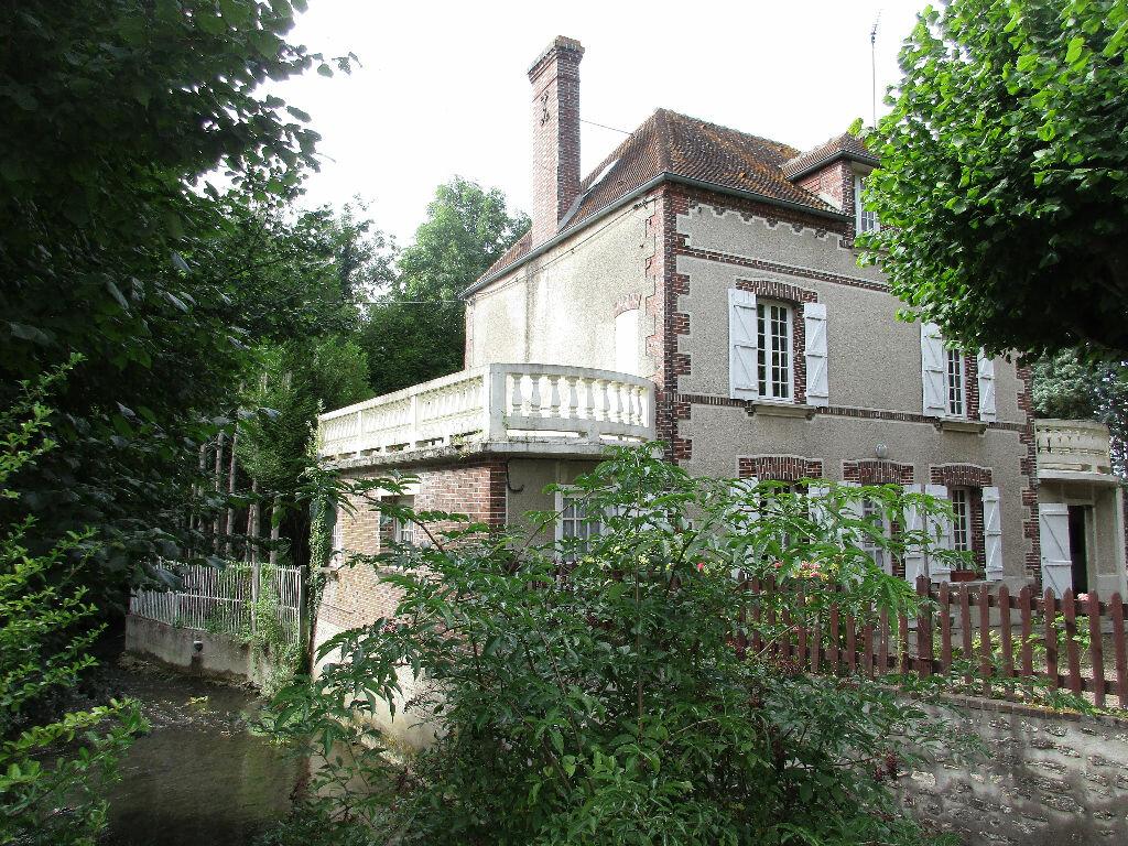 Achat Maison 4 pièces à Fontenai-sur-Orne - vignette-1