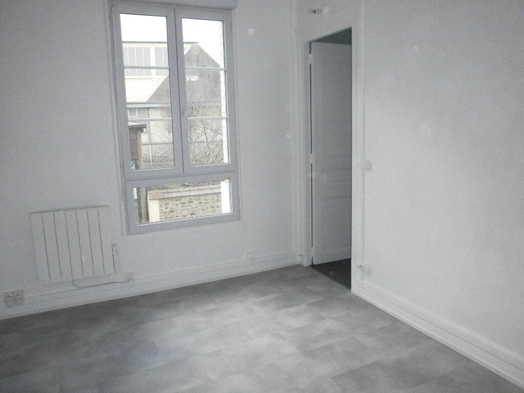 Location Appartement 2 pièces à Argentan - vignette-1