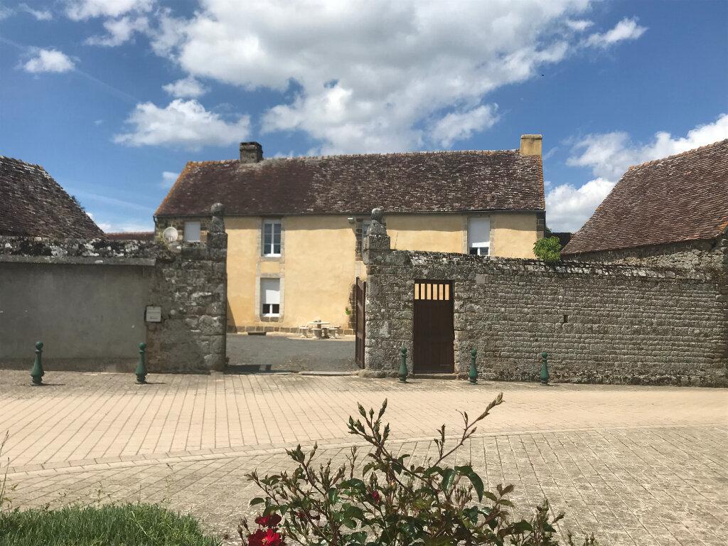 Achat Maison 7 pièces à Vieux-Pont - vignette-2