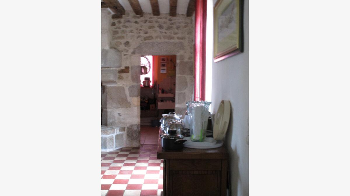 Achat Maison 7 pièces à Vieux-Pont - vignette-5