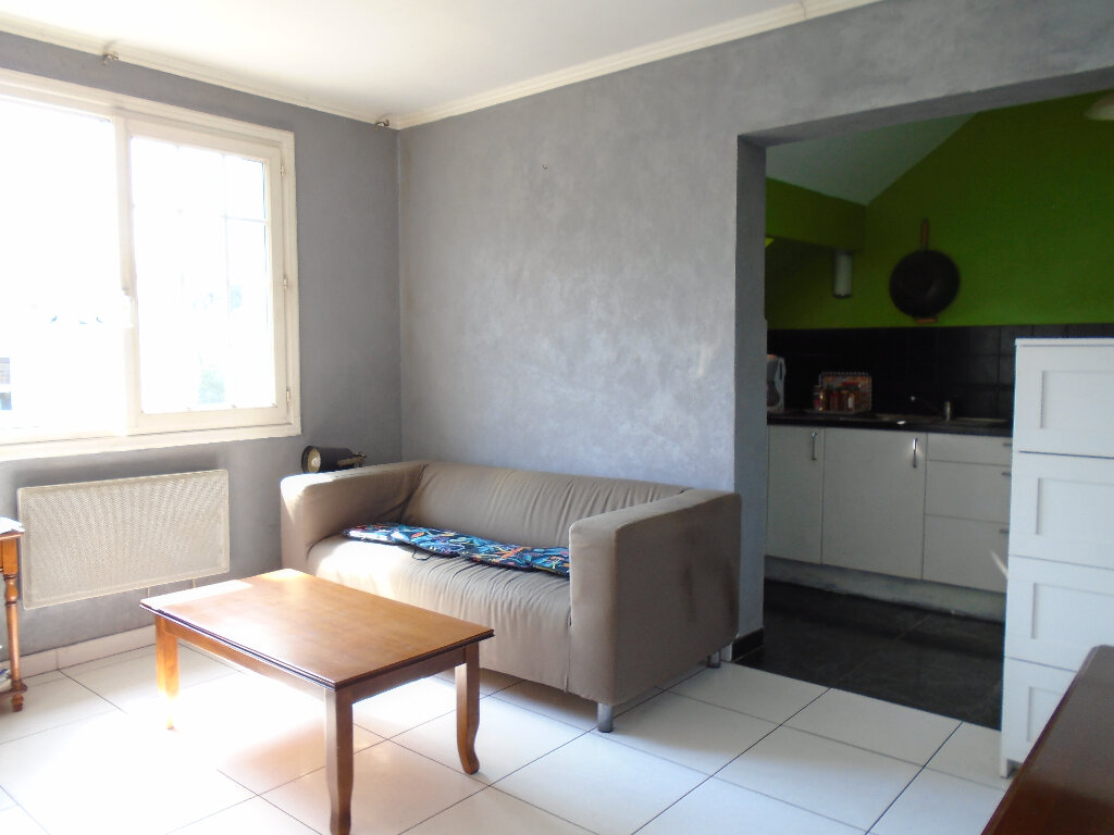 Achat Appartement 2 pièces à Tremblay-en-France - vignette-1
