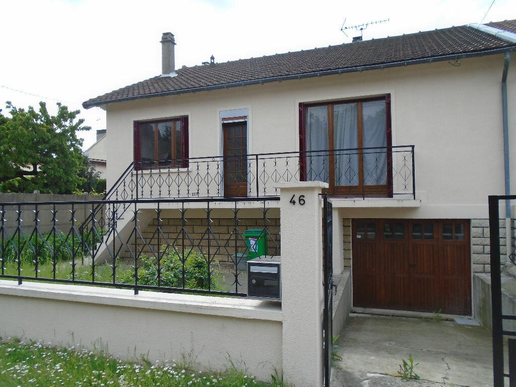 Achat Maison 5 pièces à Tremblay-en-France - vignette-3