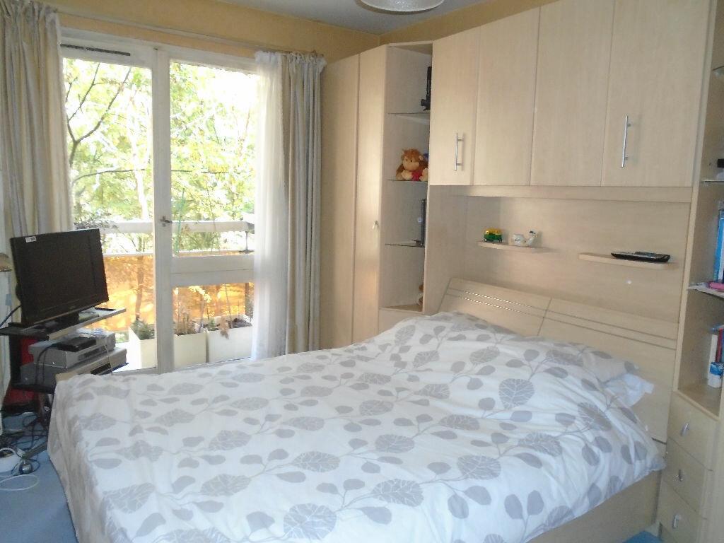 Achat Appartement 4 pièces à Tremblay-en-France - vignette-5