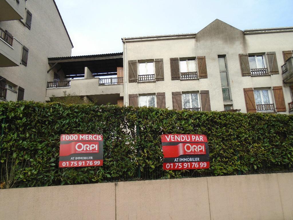 Achat Appartement 2 pièces à Villepinte - vignette-1