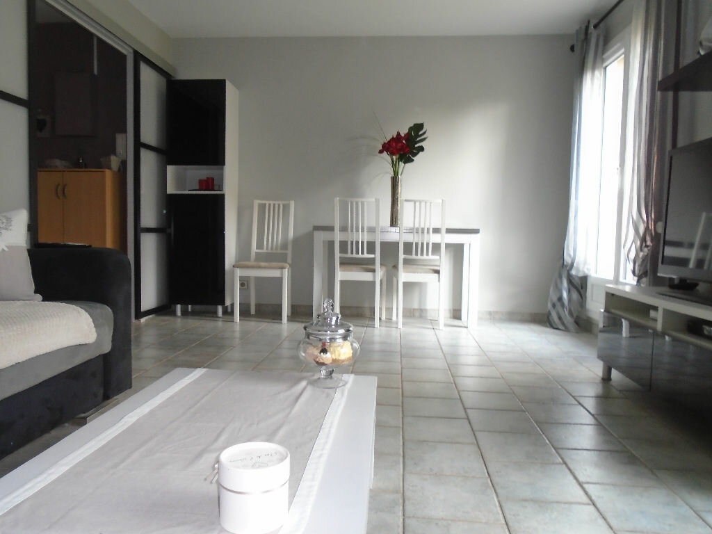 Achat Appartement 2 pièces à Villepinte - vignette-2