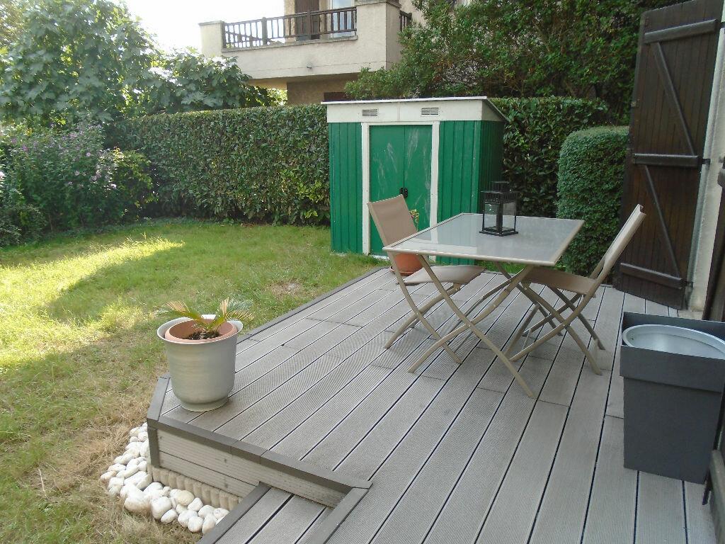 Achat Appartement 2 pièces à Villepinte - vignette-4
