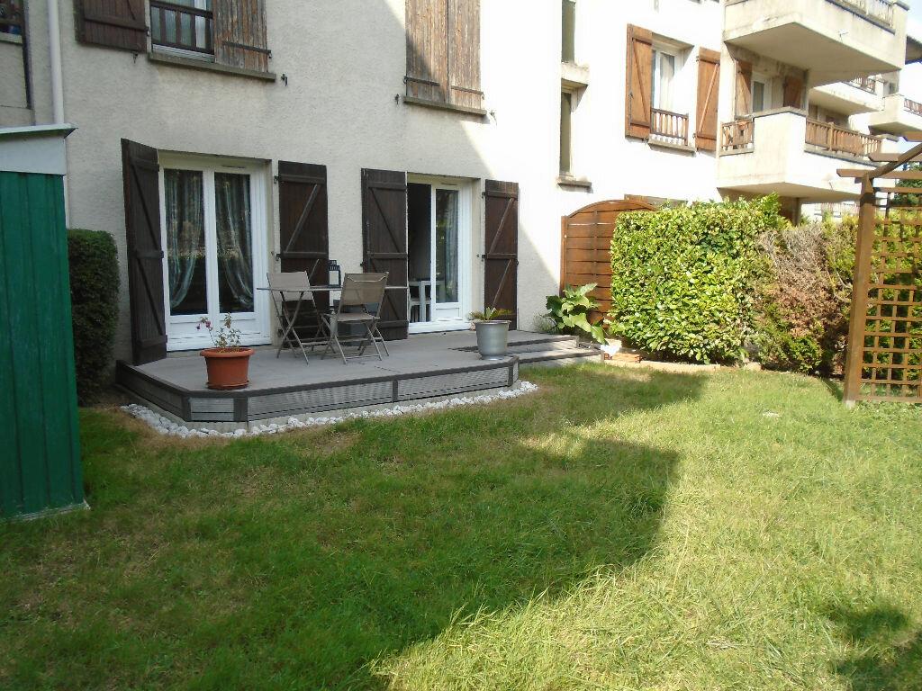 Achat Appartement 2 pièces à Villepinte - vignette-5