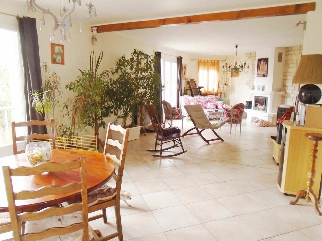 Achat Maison 6 pièces à Tremblay-en-France - vignette-2
