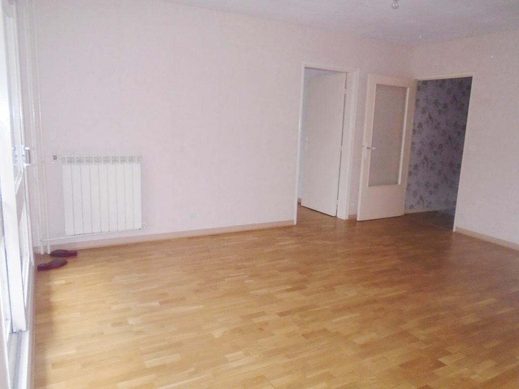 Achat Appartement 4 pièces à Tremblay-en-France - vignette-3