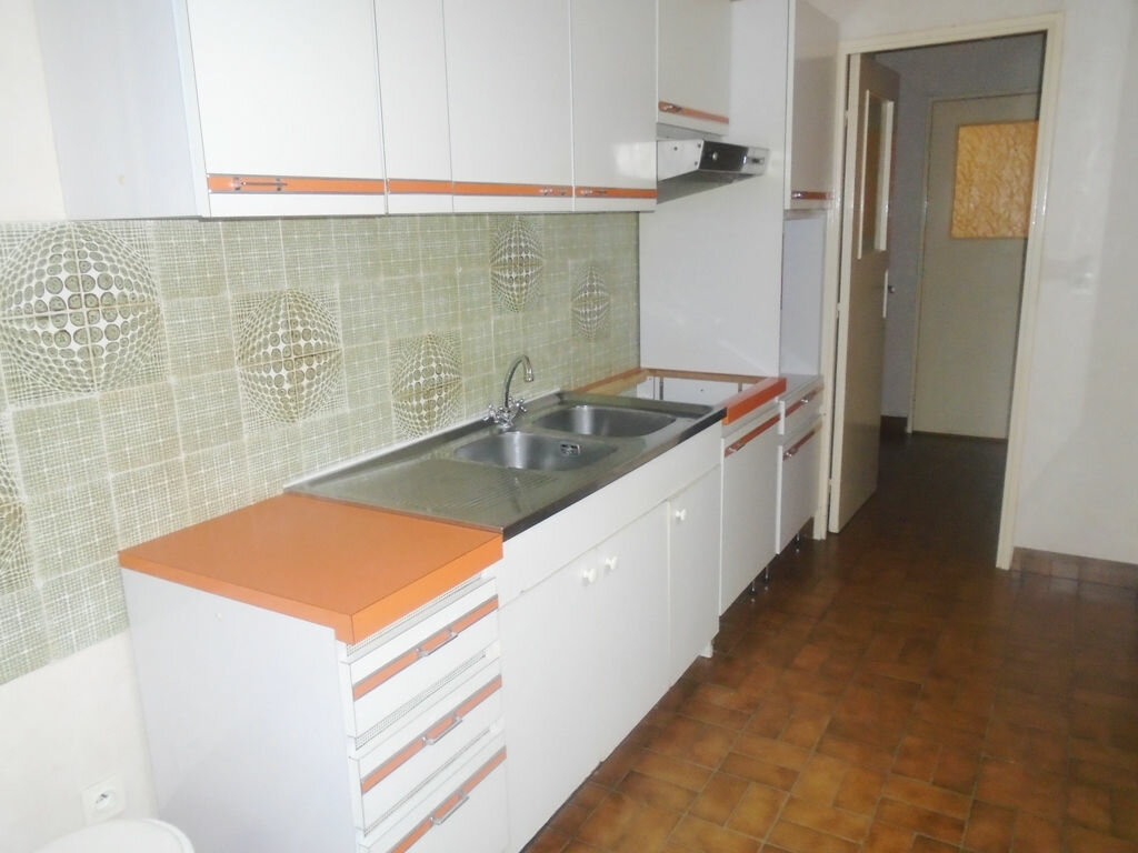 Achat Appartement 4 pièces à Tremblay-en-France - vignette-4