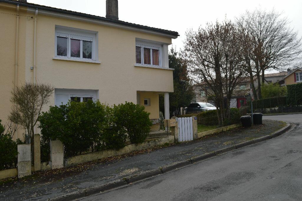 Achat Maison 4 pièces à Coulounieix-Chamiers - vignette-1
