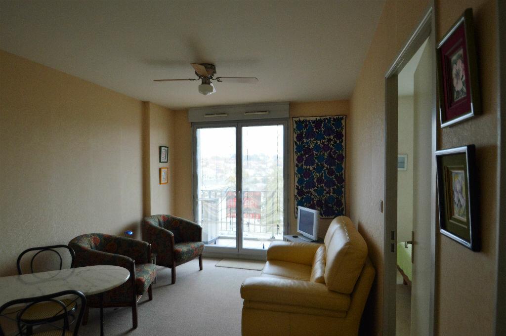 Achat Appartement 2 pièces à Périgueux - vignette-1
