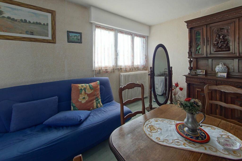Achat Appartement 2 pièces à Périgueux - vignette-3