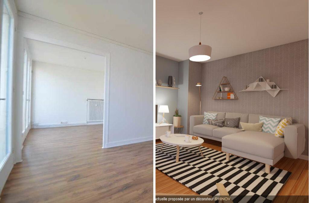 Achat Appartement 3 pièces à Notre-Dame-de-Sanilhac - vignette-1