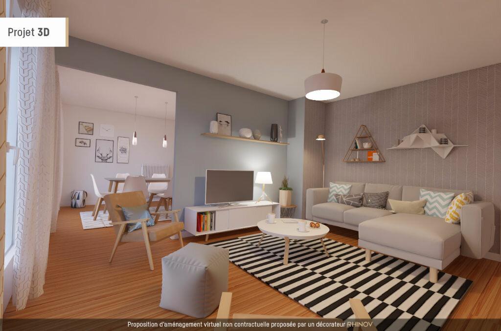 Achat Appartement 3 pièces à Notre-Dame-de-Sanilhac - vignette-2