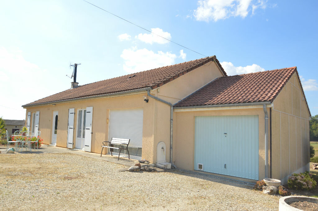 Achat Maison 4 pièces à Saint-Front-d'Alemps - vignette-1