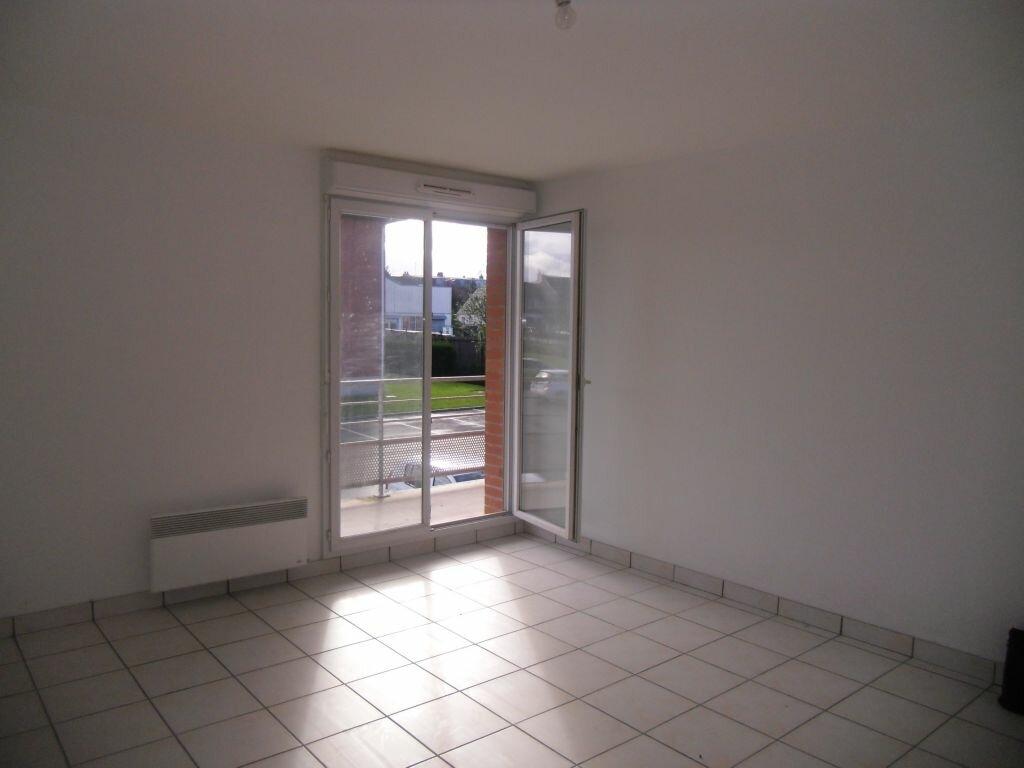 Achat Appartement 4 pièces à Beuvrages - vignette-1