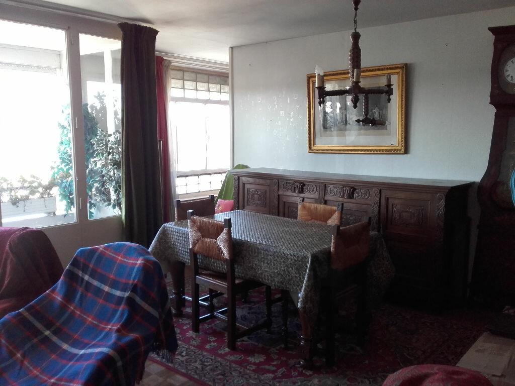 Achat Appartement 5 pièces à Aulnoy-lez-Valenciennes - vignette-1