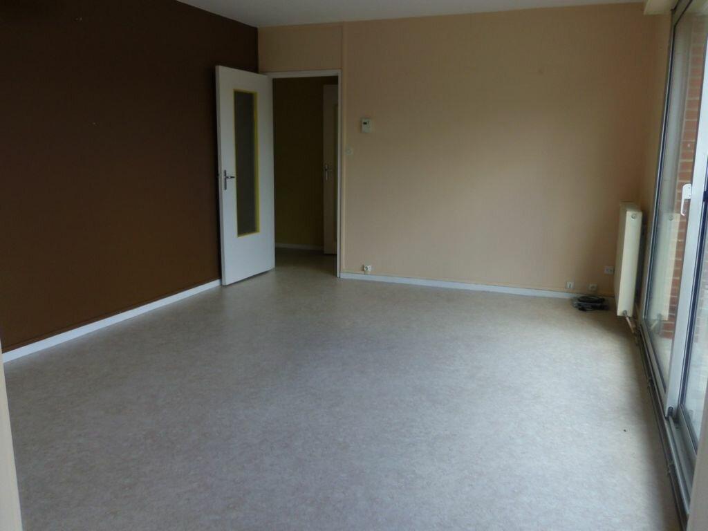 Achat Appartement 3 pièces à Aulnoy-lez-Valenciennes - vignette-1