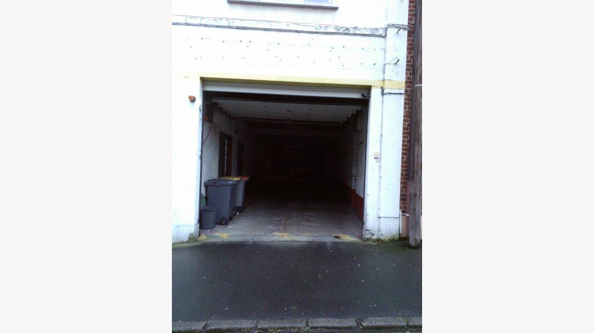 Location Stationnement  à Aulnoy-lez-Valenciennes - vignette-1