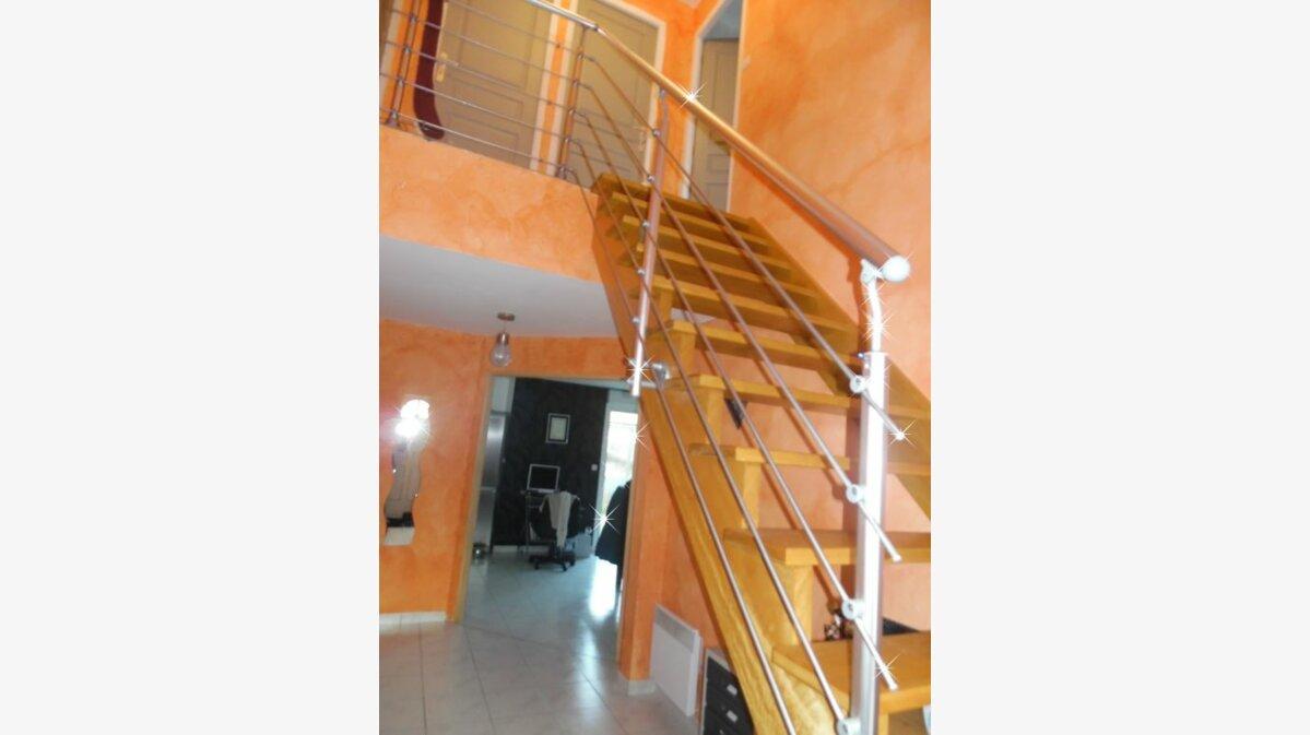 Achat Maison 6 pièces à Fresnes-sur-Escaut - vignette-5