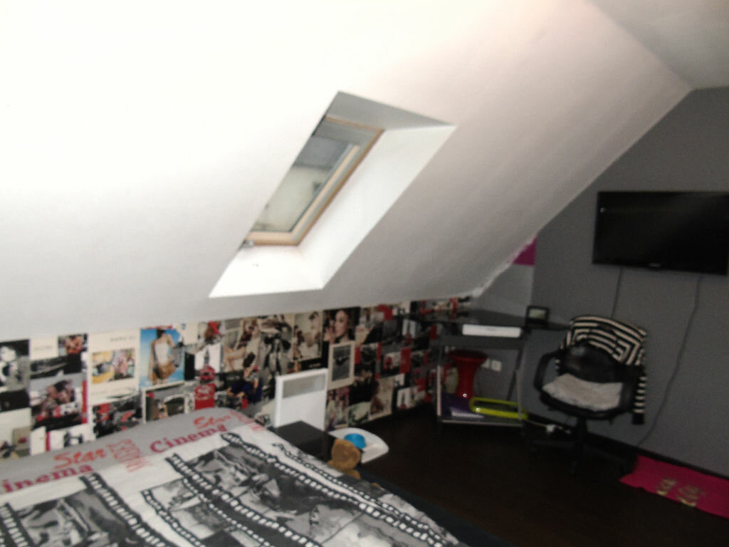 Achat Maison 6 pièces à Fresnes-sur-Escaut - vignette-12
