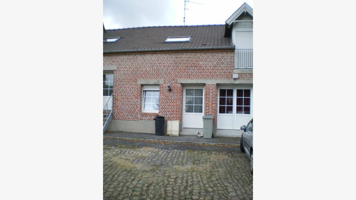 Location Appartement 3 pièces à Orchies - vignette-1