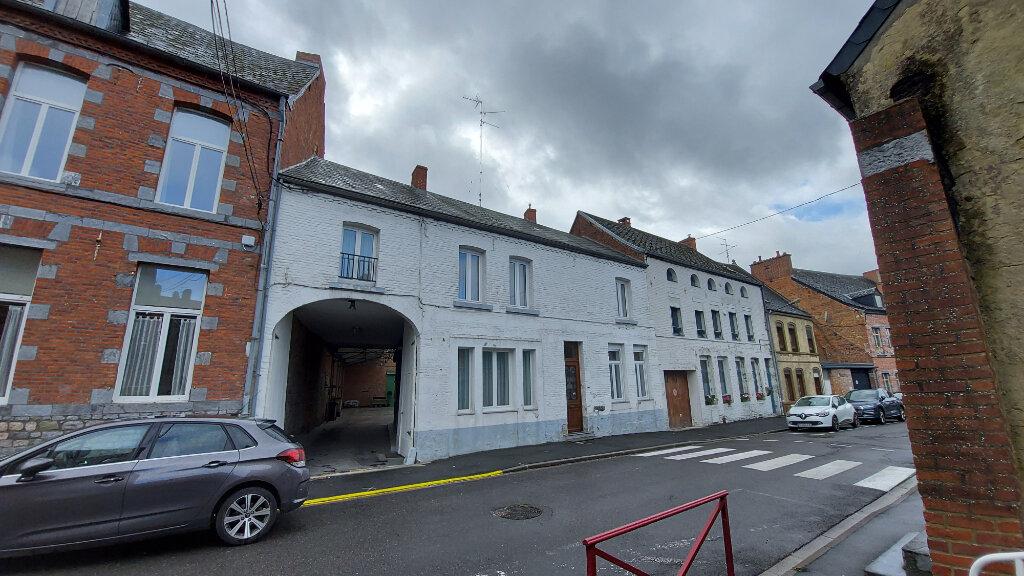 Achat Maison 8 pièces à Bavay - vignette-1