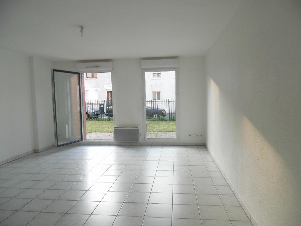 Achat Appartement 1 pièce à Anzin - vignette-1