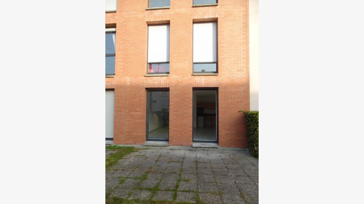 Achat Appartement 1 pièce à Anzin - vignette-2