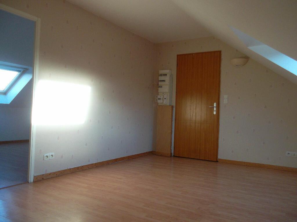 Location Appartement 2 pièces à Hautmont - vignette-1