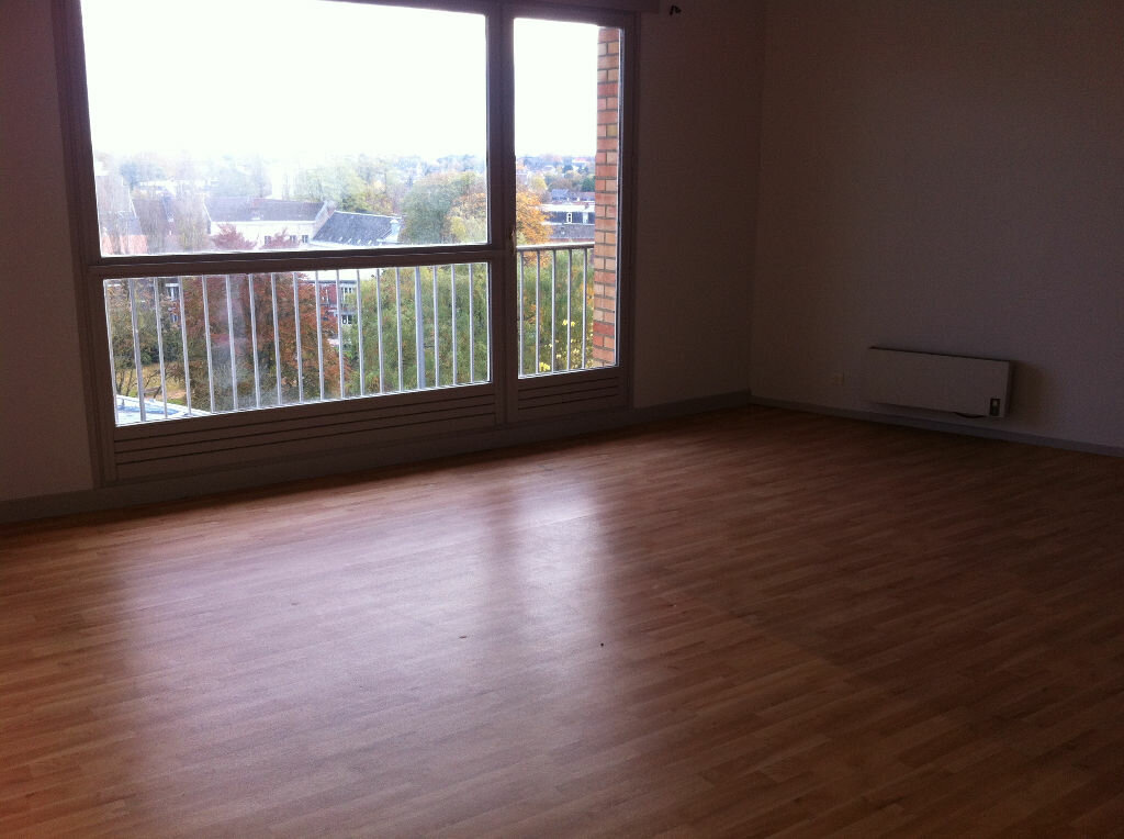 Achat Appartement 3 pièces à Valenciennes - vignette-1