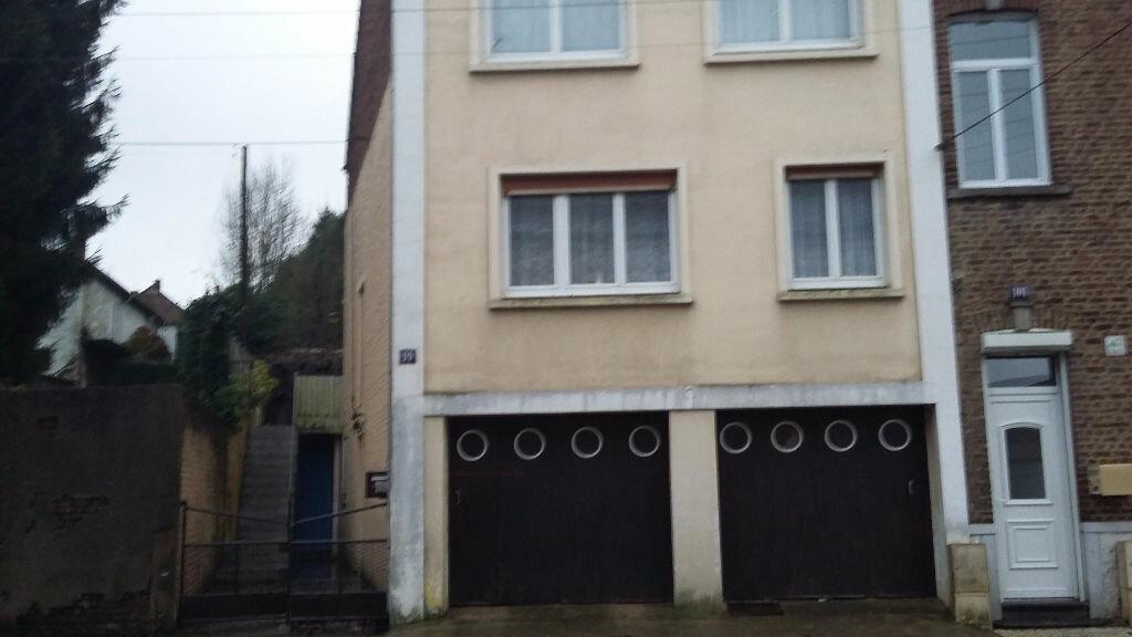 Achat Maison 6 pièces à Hautmont - vignette-1