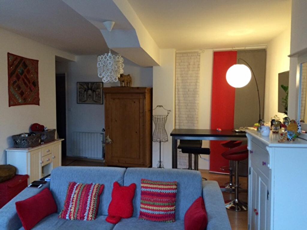 Achat Appartement 2 pièces à Saint-Amand-les-Eaux - vignette-1