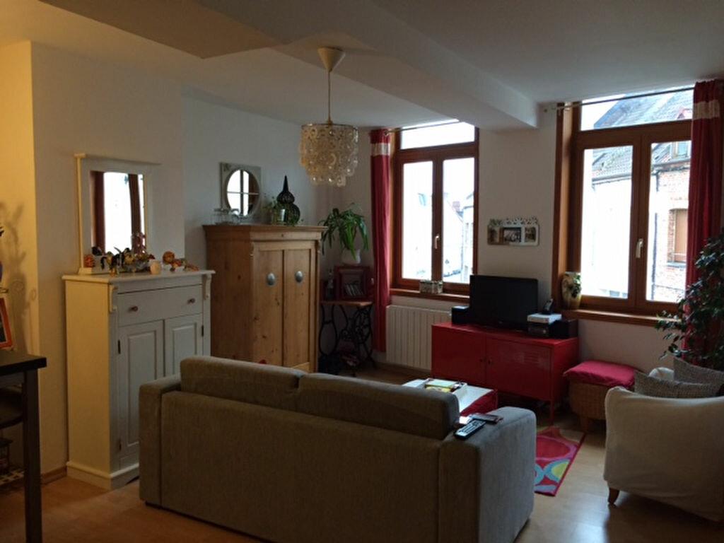 Achat Appartement 2 pièces à Saint-Amand-les-Eaux - vignette-3