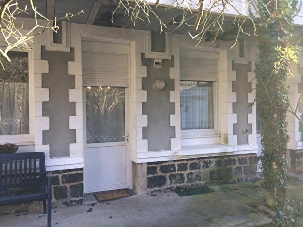 Achat Appartement 1 pièce à Saint-Amand-les-Eaux - vignette-1