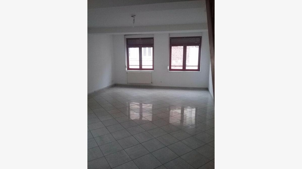 Location Appartement 3 pièces à Condé-sur-l'Escaut - vignette-1