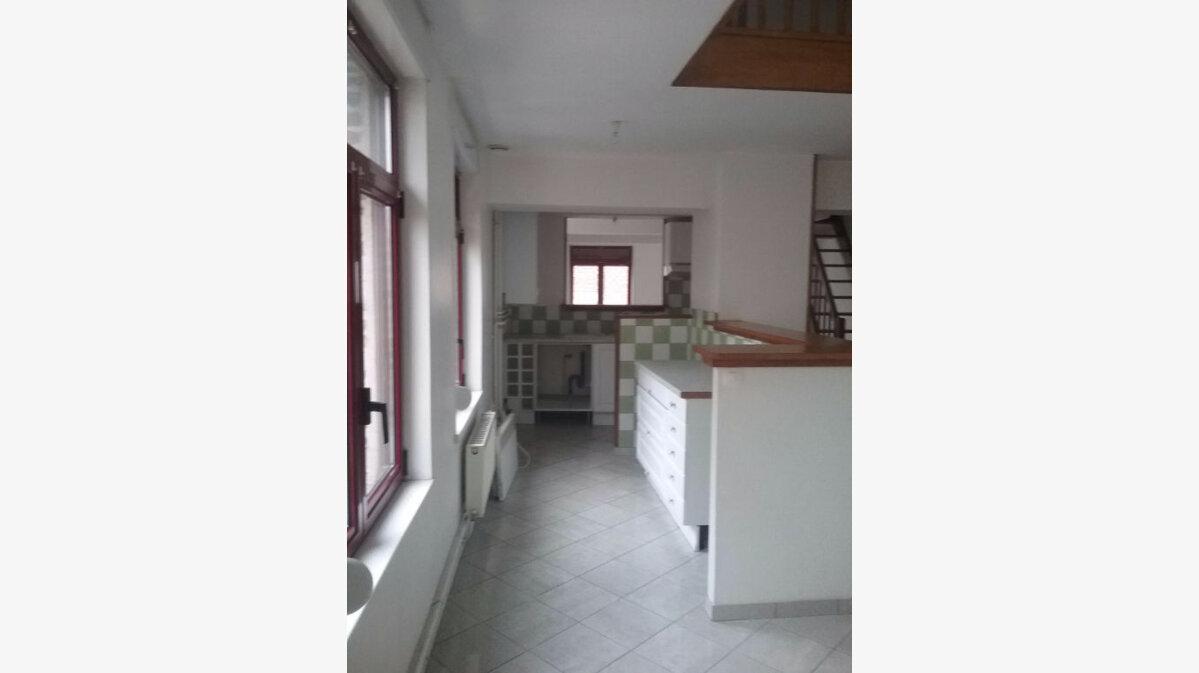 Location Appartement 3 pièces à Condé-sur-l'Escaut - vignette-5