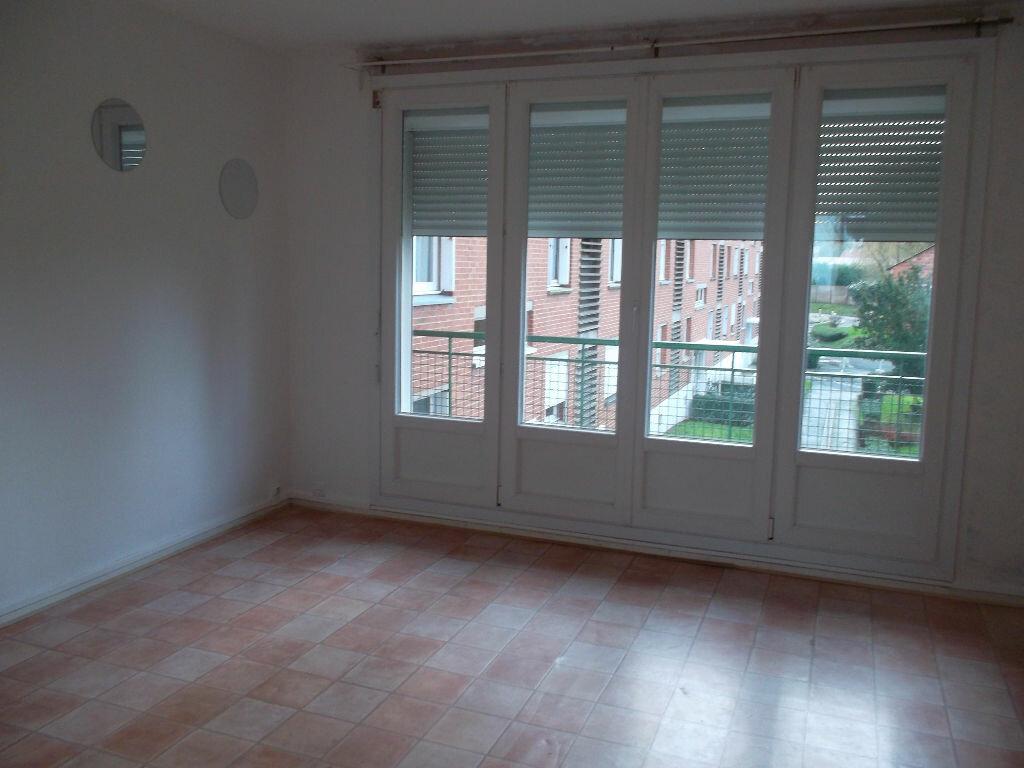 Achat Appartement 3 pièces à Maubeuge - vignette-1