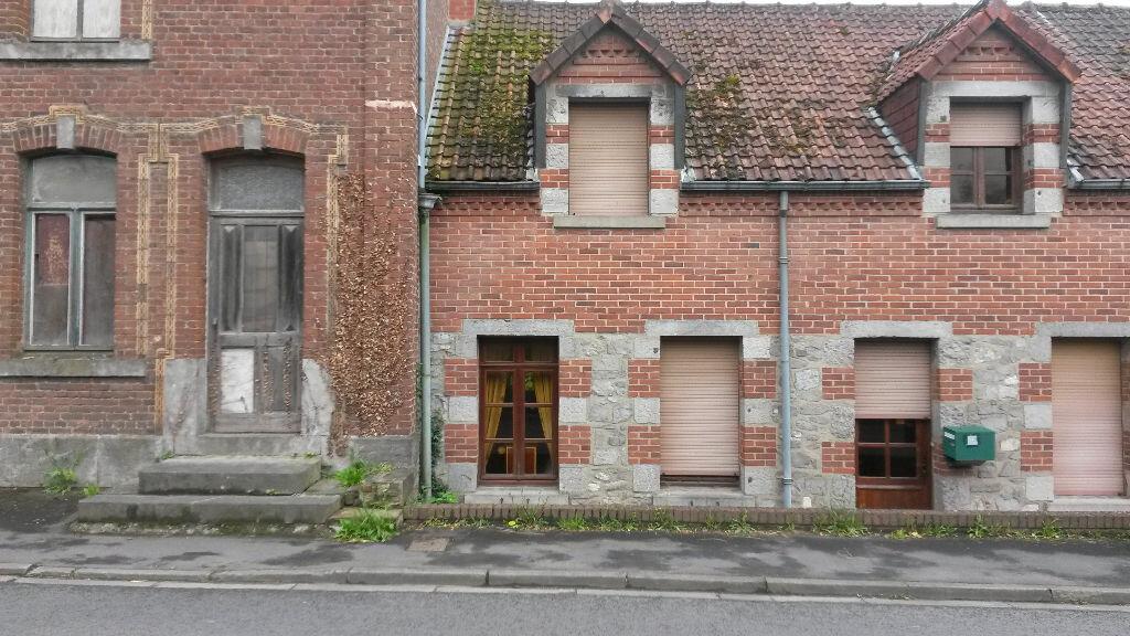 Achat Maison 7 pièces à Saint-Remy-du-Nord - vignette-1