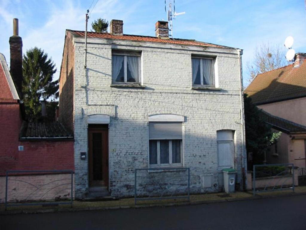 Achat Maison 6 pièces à Prouvy - vignette-1