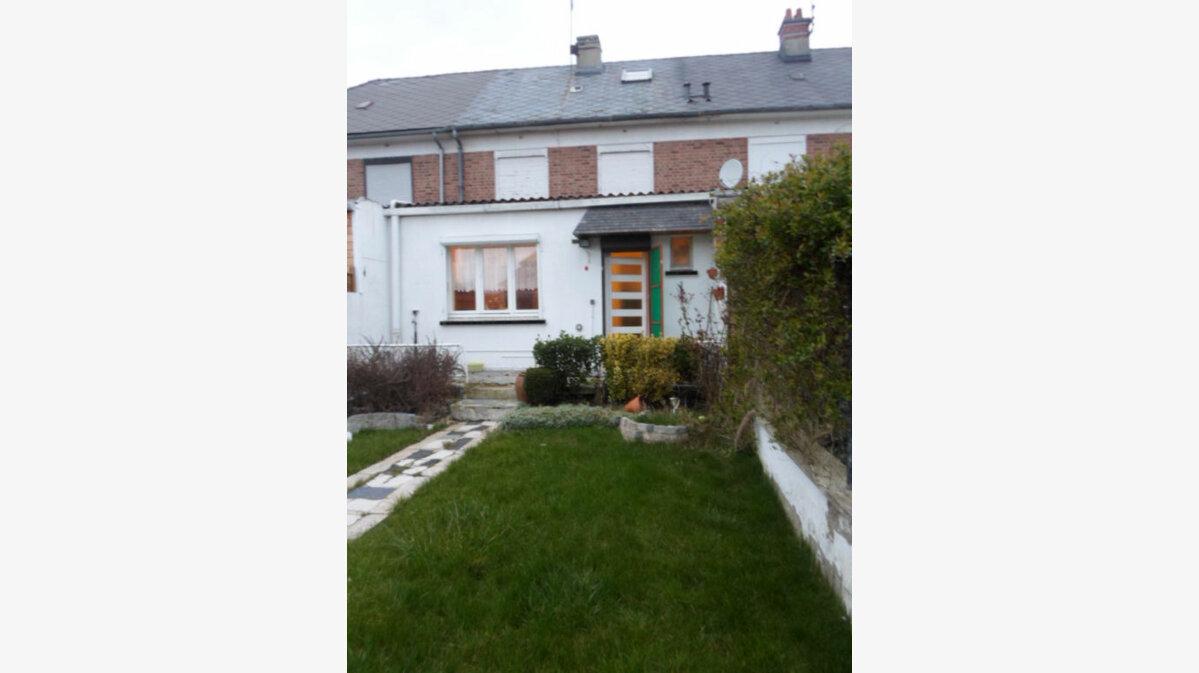 Achat Maison 6 pièces à Wavrechain-sous-Denain - vignette-1