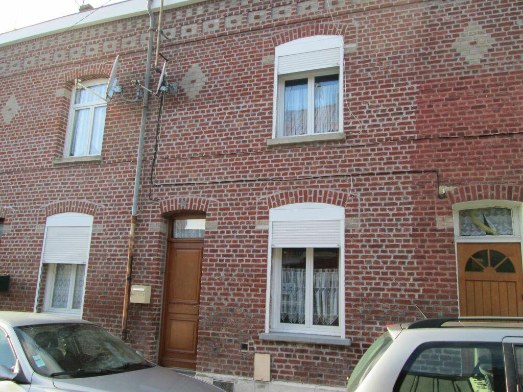 Location Maison 3 pièces à Marly - vignette-1