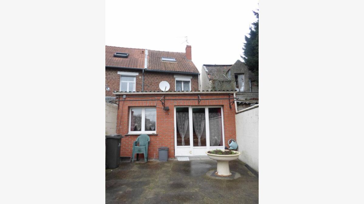 Achat Maison 6 pièces à Trith-Saint-Léger - vignette-1