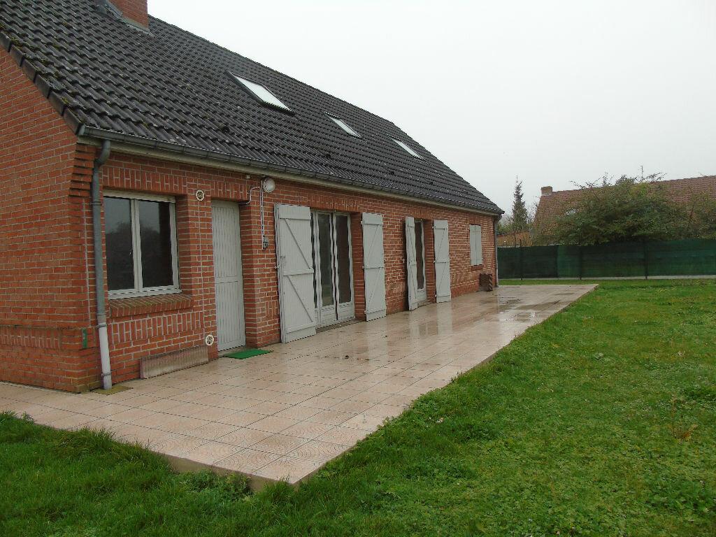 Location Maison 6 pièces à Mortagne-du-Nord - vignette-1