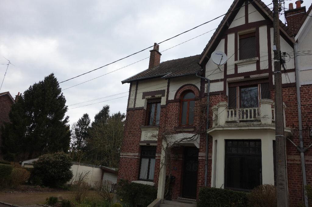 Achat Maison 9 pièces à Fresnes-sur-Escaut - vignette-1