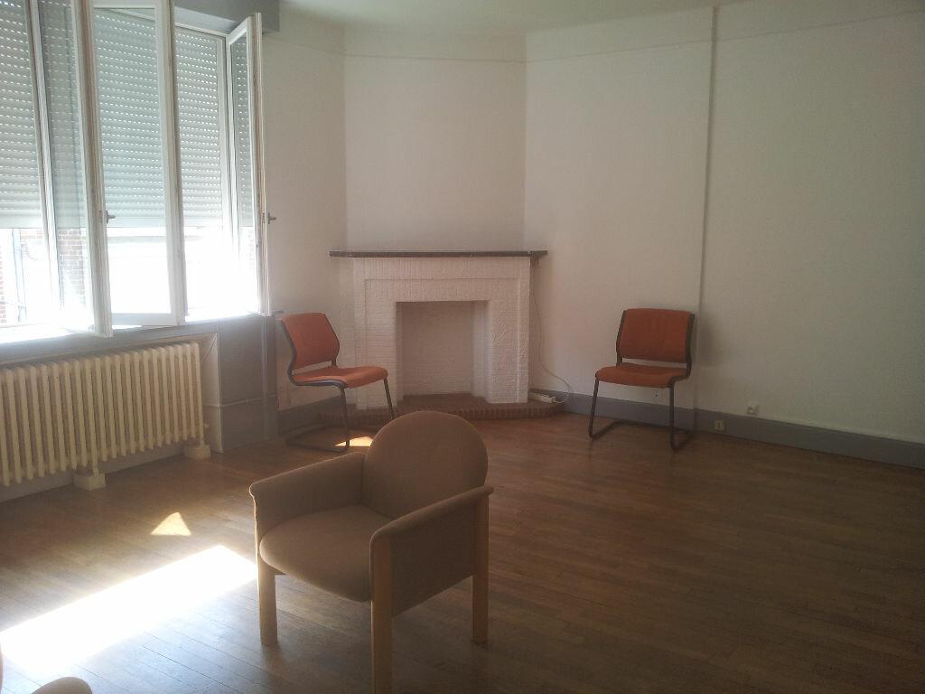 Location Appartement 5 pièces à Valenciennes - vignette-1