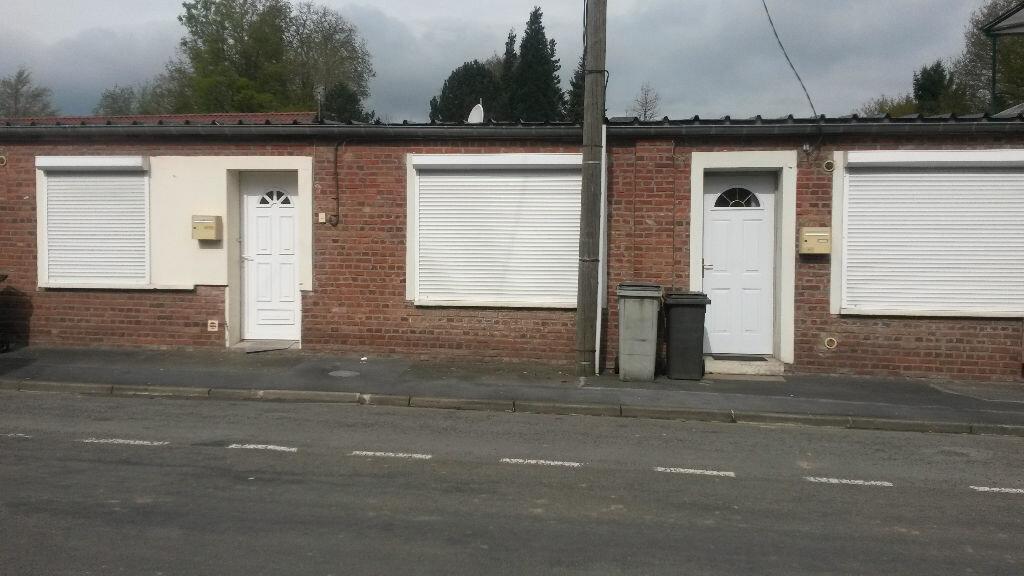 Achat Immeuble  à Maubeuge - vignette-1