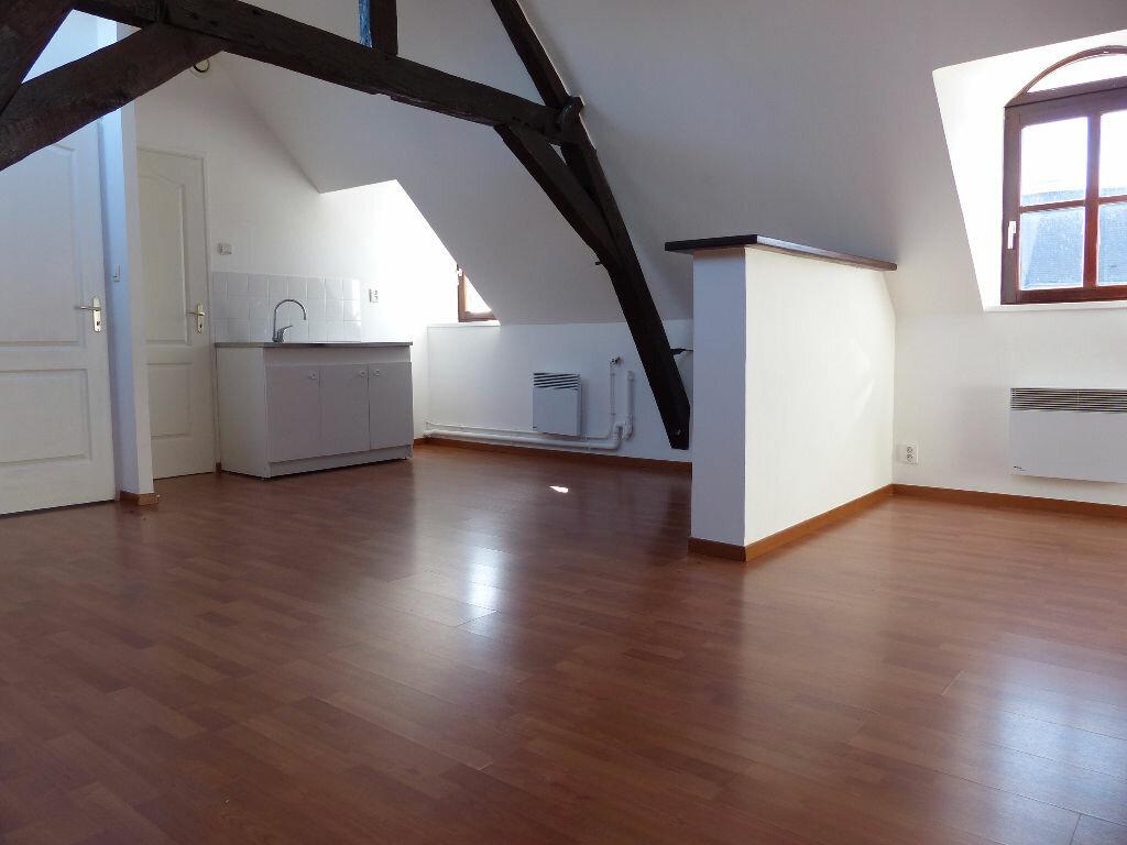 Location Appartement 2 pièces à Condé-sur-l'Escaut - vignette-2